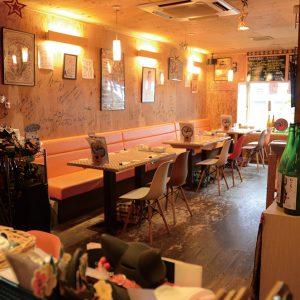 つばめ食堂