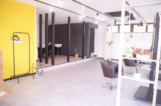 atelier Flourish 大泉店
