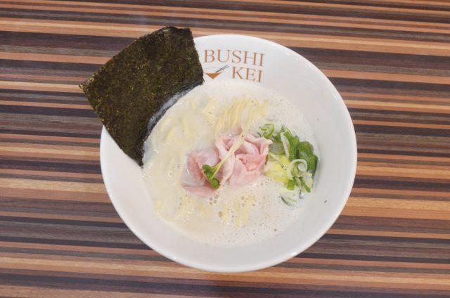 BUSHIKEI