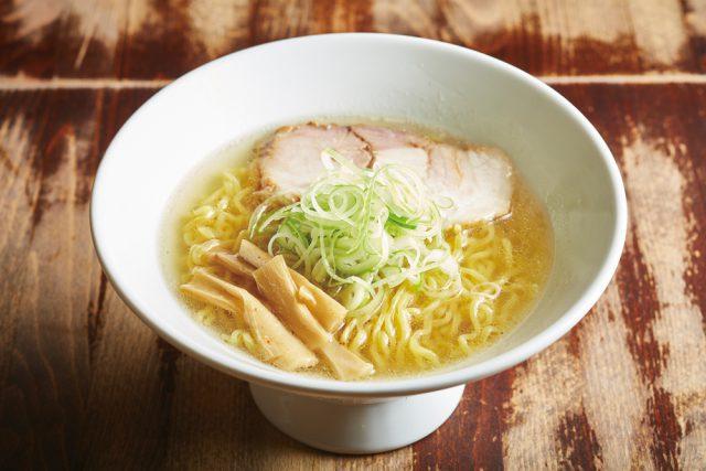 麺屋つくし 富山駅前店