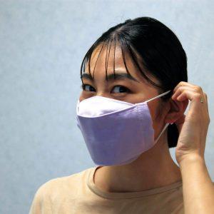 今話題のマスクがリーズナブルに購入できる!