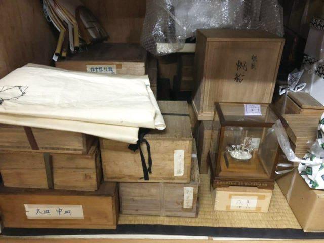 リサイクルショップバイキング 富山本店