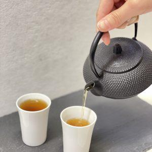 お茶の藤岡園 黒河本店