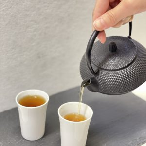 射水市でお茶といえば老舗のここ!